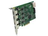 Host Adapter IOI U3X4-PCIE4XE111